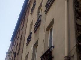 Dikolo, Saint-Ouen