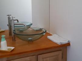 Chambres d'Hôtes Cathymini, Carnas