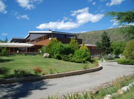 Village Club d' Yravals, Latour-de-Carol