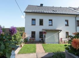 Apartment Oberwiesenthal 1, Kurort Oberwiesenthal