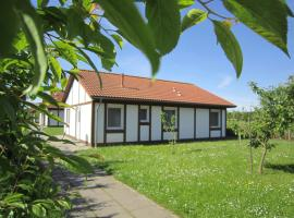 Holiday home Feriendorf Altes Land 1, Twielenfleth