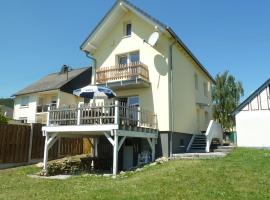 Holiday home De Smaragd 1, Horbruch