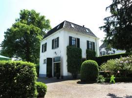 Koetshuis Landgoed T Haveke, 이프트