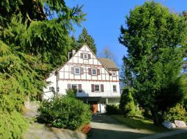 Haus Waidmannsruh, Brilon