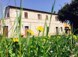 Il Rudere, Ravenna