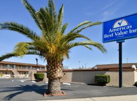 Americas Best Value Inn Los Banos, Los Banos