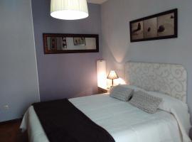 Apartamento Almira