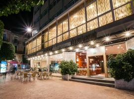 Hotel Gaudi, Reus