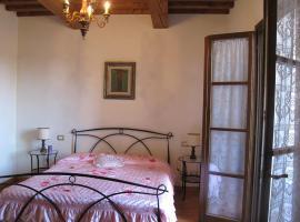 Casale dei Glicini, 몬타냐나