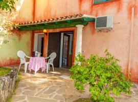 Hotel Pedra Niedda, Tanaunella