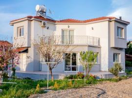 Olive Tree Villa, Lapithos