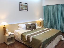 Charoen Hotel, Udon Thani