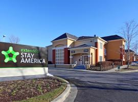Extended Stay America - Washington, D.C. - Germantown - Town Center, Germantown
