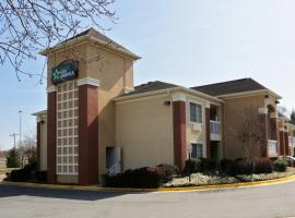 Extended Stay America - Washington, D.C. - Sterling - Dulles, Sterling