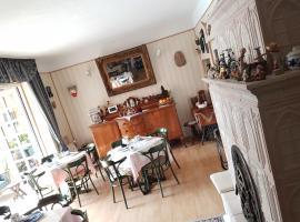 Bianco Panzió, Sopron