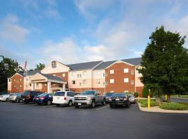 Best Western Executive Suites - Columbus East, Pickerington