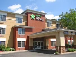 Extended Stay America - Norwalk - Stamford, Norwalk