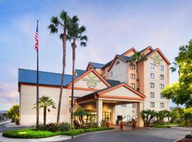Homewood Suites by Hilton-Anaheim