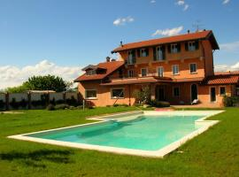 Villa near Milan - 14529, Divignano