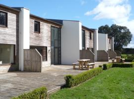 Castlemartyr Holiday Lodges 2 Bed, Castlemartyr
