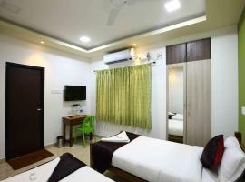 Sreedevi Residency