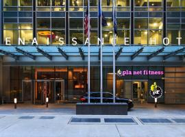 The 6 Best Hotels Near Madison Square Garden New York UPDATED