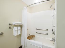 Microtel Inn Suites By Wyndham