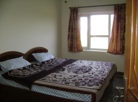 Hotel Green House, Khajuraho