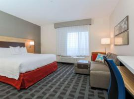 TownePlace Suites by Marriott Denver South/Lone Tree, Lone Tree