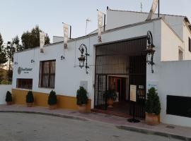 Hostal Rural Ben-Nassar, Arjona