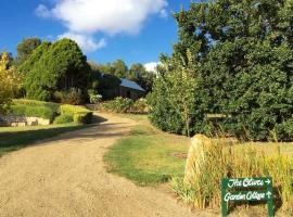 The Garden Cottage at The Olives, Yankalilla