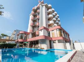 Hotel Flamingo, Rimini