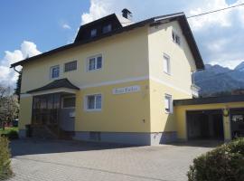 Pension Gailer, Ledenitzen