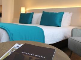 WestCord Hotel Noordsee, Nes