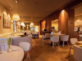 Ebner - Boutique-Hotel & Konditorei