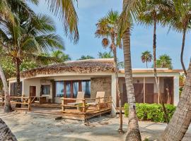 Villa Sand, San Pedro