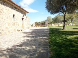 Agriturismo l'Agliuledda, Sant Antonio Di Gallura