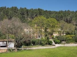 A La Maison - Maison d'hôtes, Aix-en-Provence