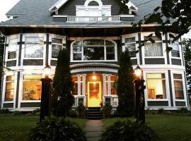 Hillhurst Inn