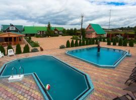 Hotel Allyur, Maloye Shilovo