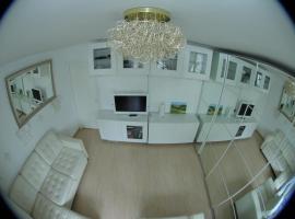 Apartment Protopopovsky