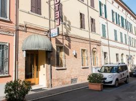 Hotel Lory, Forlì