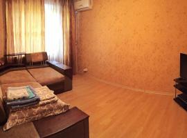 Apartment on Melnykova street, Kharkov
