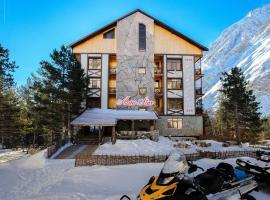 Relax Hotel Azau Star, Terskol