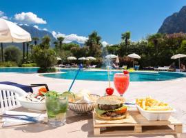 Astoria Park Hotel Spa Resort, Riva del Garda