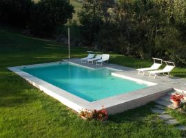 "Country House ""Locanda Le Querce"", Carpegna"