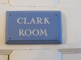 Clark Currier Inn, Newburyport
