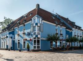 Hotel Nibelungen Hof, Xanten