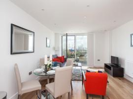 home.ly - Royal Docks Luxury Apartments