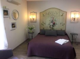 Residenza i Ciclamini, Rim